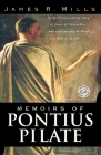 Memoirs of Pontius Pilate Cover Image