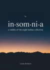 Insomnia: A Middle-of-the-Night Haibun Collection Cover Image