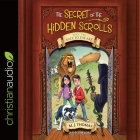 Race to the Ark (Secret of the Hidden Scrolls #2) Cover Image