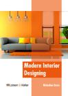Modern Interior Designing Cover Image