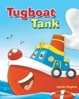 Tugboat Tank Cover Image