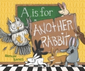 A is for Another Rabbit Cover Image