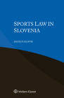 Sports Law in Slovenia Cover Image