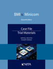 BMI v. Minicom: Case File, Trial Materials Cover Image