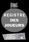 Enregistrez Vos Meilleures Victoires, Jeux Et Souvenirs: Enregistrez Vos Meilleures Victoires, Jeux Et Souvenirs. Cover Image