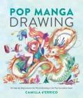 Pop Manga Drawing: 30 Step-by-Step Lessons for Pencil Drawing in the Pop Surrealism Style Cover Image