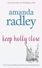 Keep Holly Close Cover Image