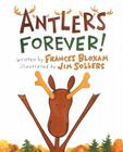 Antlers Forever! Cover Image