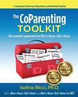 The CoParenting Toolkit: The Essential Supplement for Mom's House, Dad's House Cover Image