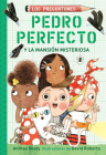 Pedro Perfecto y la Mansión Misteriosa / Iggy Peck and the Mysterious Mansion (Los Preguntones / The Questioneers #3) Cover Image