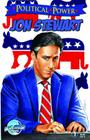 Political Power: Jon Stewart Cover Image