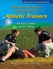 Emergency Response Management for Athletic Trainers Cover Image