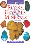 Complete Identifier Rocks, Crystals, Minerals Cover Image
