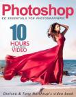 Photoshop CC Essentials for Photographers: Chelsea & Tony Northrup's Video Book Cover Image