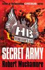 Henderson's Boys 3: Secret Army Cover Image