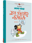 Walt Disney's Mickey Mouse: The Ice Sword Saga Book 2: Disney Masters Vol. 11 (The Disney Masters Collection) Cover Image