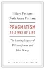 Pragmatism as a Way of Life Cover Image