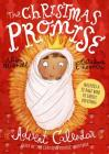 The Christmas Promise Advent Calendar: Includes 32-Page Book of Family Devotions Cover Image