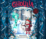 Ghoulia and the Ghost with No Name Cover Image