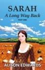 Sarah: A Long Way Back Cover Image