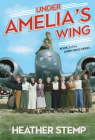 Under Amelia's Wing: Book 2 of the Ginny Ross Series Cover Image