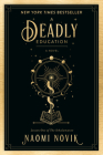 A Deadly Education Cover Image