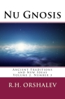 Nu Gnosis: Ancient Traditions and New Ideas Cover Image