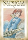 Nausicaä of the Valley of the Wind, Vol. 2 Cover Image