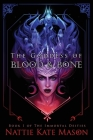 The Goddess of Blood and Bone Cover Image