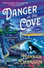 Danger at the Cove: An Island Sisters Mystery (The Island Sisters #2) Cover Image