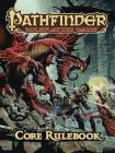 Pathfinder Roleplaying Game: Core Rulebook Cover Image