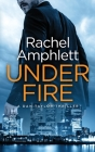 Under Fire: A Dan Taylor spy thriller Cover Image