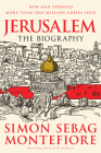 Jerusalem: The Biography Cover Image
