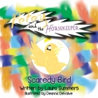 Petey and the Housekeeper: Scaredy Bird Cover Image