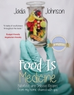 Food Is Medicine Nutritious and Delicious Recipes from my home shared with you Cover Image