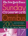 The New York Times Sunday Crossword Omnibus Volume 7: 200 World-Famous Sunday Puzzles from the Pages of The New York Times Cover Image