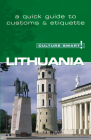 Lithuania - Culture Smart!: The Essential Guide to Customs & Culture Cover Image