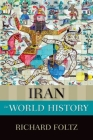Iran in World History (New Oxford World History) Cover Image