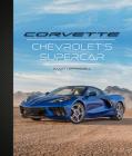 Corvette: Chevrolet's Supercar Cover Image