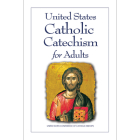 United States Catholic Catechism for Adults Cover Image