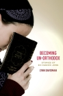 Becoming Un-Orthodox: Stories of Ex-Hasidic Jews Cover Image