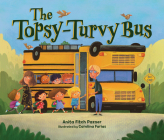 The Topsy-Turvy Bus Cover Image