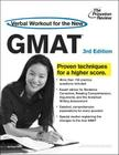 Verbal Workout for the New GMAT Cover Image