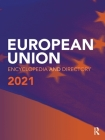 European Union Encyclopedia and Directory 2021 Cover Image