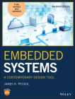 Embedded Systems: A Contemporary Design Tool Cover Image