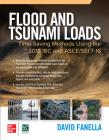 Flood and Tsunami Loads: Time-Saving Methods Using the 2018 IBC and Asce/SEI 7-16 Cover Image