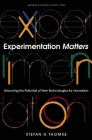 Experimentation Matters: Unlocking the Potential of New Technologies for Innovation Cover Image