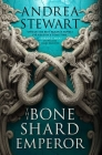 The Bone Shard Emperor (The Drowning Empire #2) Cover Image