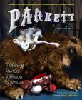 Parkett No. 90: El Anatsui, Nathalie Djurberg, Rashid Johnson, R.H. Quaytman Cover Image