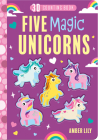 Five Magical Unicorns (Five Little ... Counting Books) Cover Image